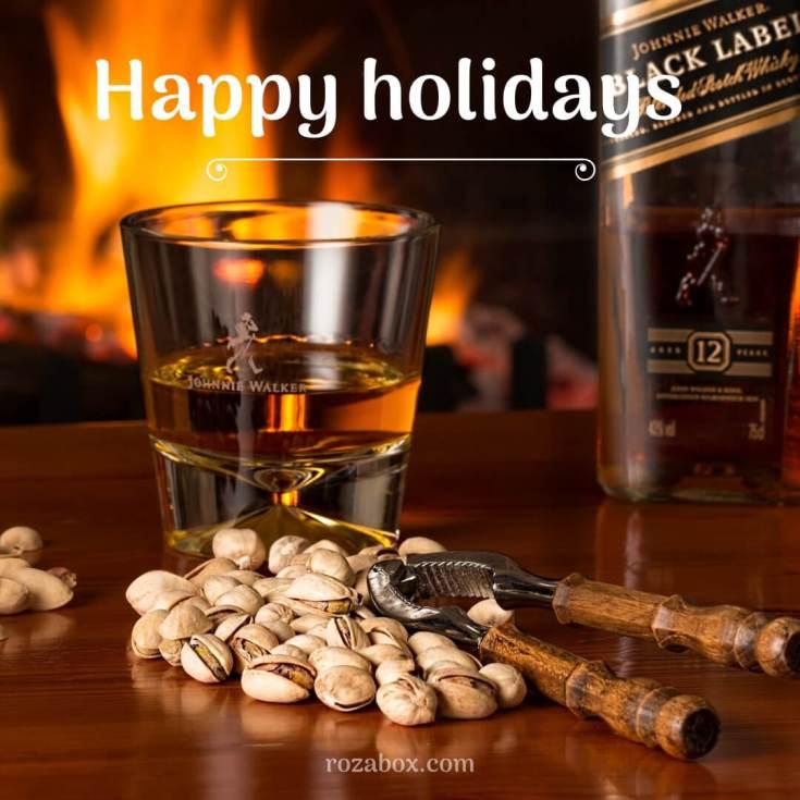 лучшие открытки счастливых праздников скачать