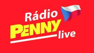 Logo Rádia Penny live
