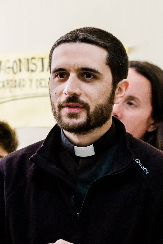 Padre Manuel Moreno