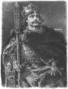 Bolesław Chrobry