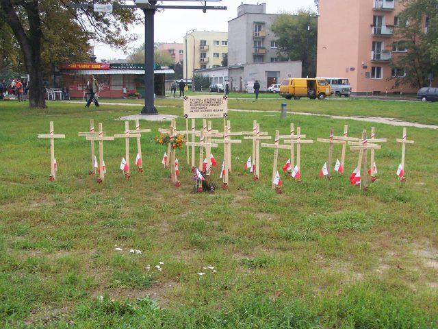 Rzeź ludności, która odbyła się na Woli