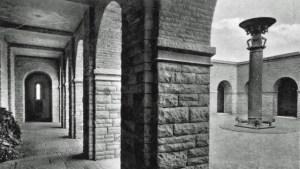 Mauzoleum w Wałbrzychu