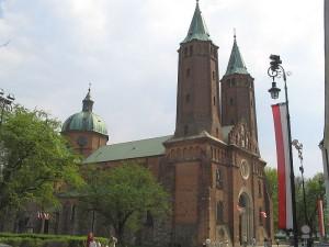 Najświętszej Marii Panny w Płocku.
