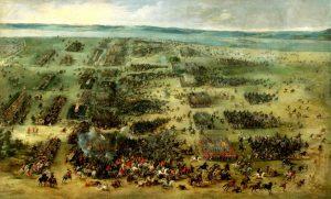 Pieter Snayers, Bitwa pod Kircholmem, 1630