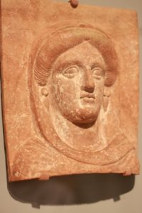 Wizerunek kobiety z czasów starożytnej Grecji