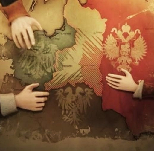 Kto dokładnie robił rozbiory Polski?