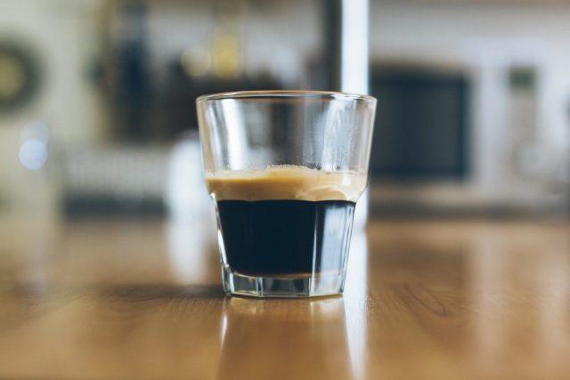 Historia Espresso – historia jednego z rodzajów kaw