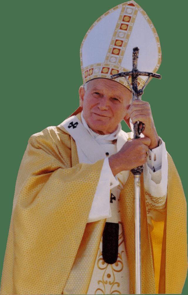Jan Paweł II – o Lolku, który chciał zostać lotnikiem