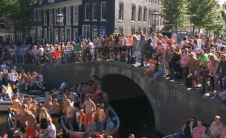 Amsterdam GP 13