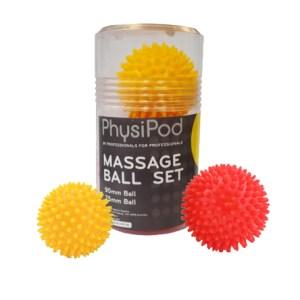 Firm Massage Balls