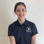 Emilia Josef physiotherapist