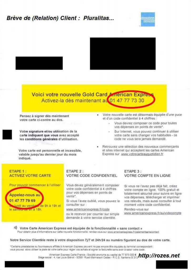 Brève de (Relation) Client Pluralitas...