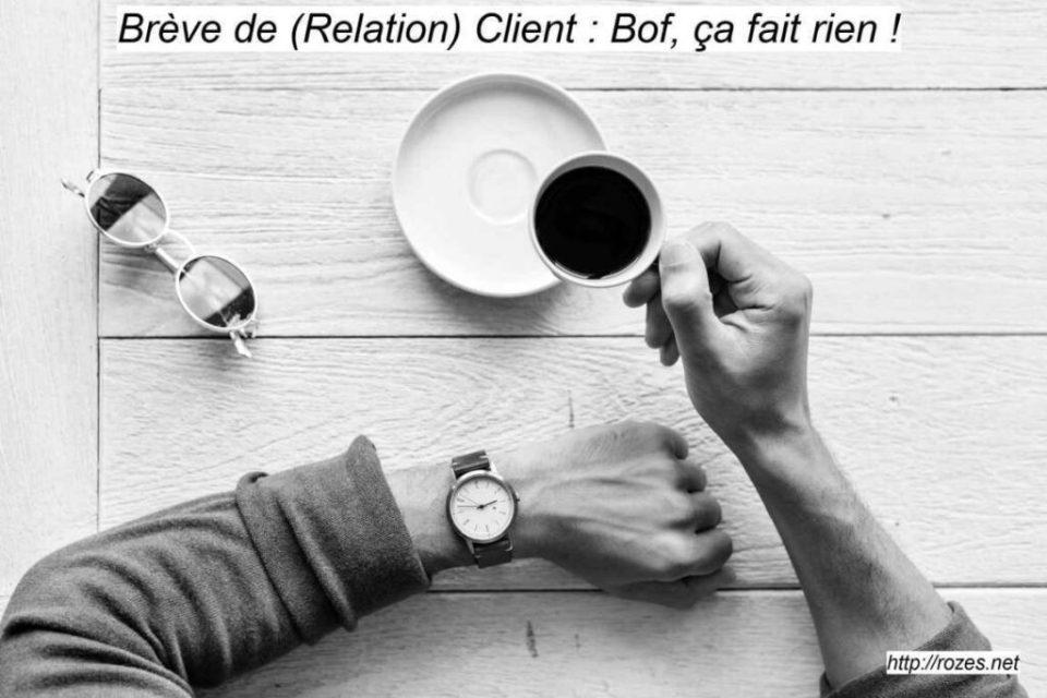 La Qualité du Service, la précision des missions, et l'importance qui doit être accordée à la personne du client doivent être accompagnées par la Management