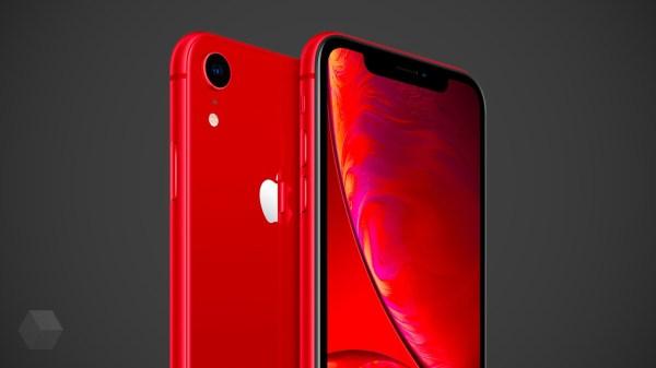 Стоковые обои iPhone XS, XS Max и XR - Rozetked.me