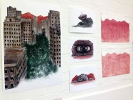 'Machines' university exhibition