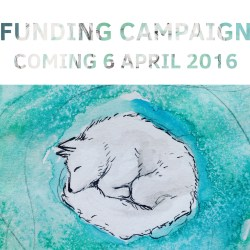 Kickstarter Campaign for Njálla