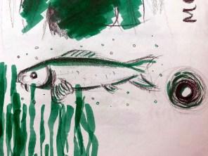 Tombow Pen & Graphitint