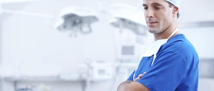 picture of male nurse
