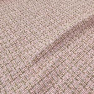 Italian Designer Tweed Fabric Gold Thread/Couture Tweed Fabric Alta Moda/Fashion week fabric/Various Colours Available Check Listing