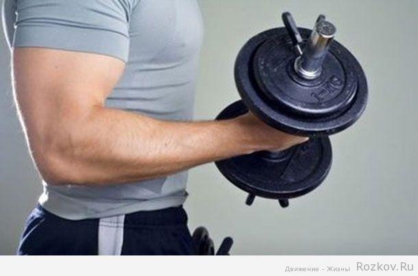 Программа тренировок в спортзал для продвинутых часть 1