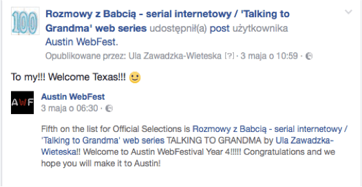austin webfest oficjalna selekcja