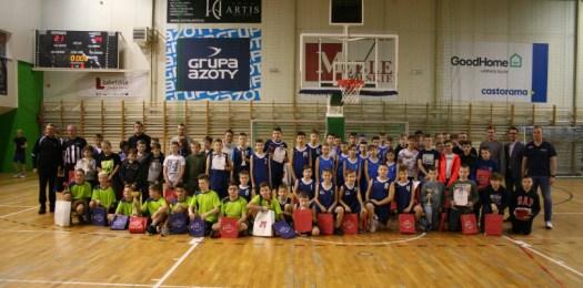 SP Nr 8 im. Orląt Lwowskich zwycięzcą Zamość Basket Cup 2019 r.