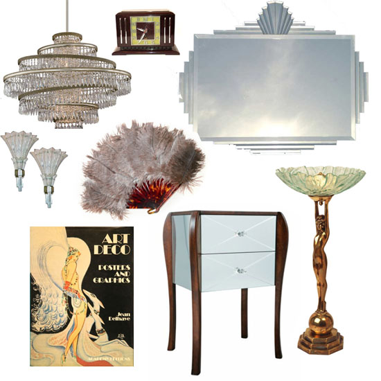 Art Deco Decadence In The Style Of The Artist Film Rated People Blog