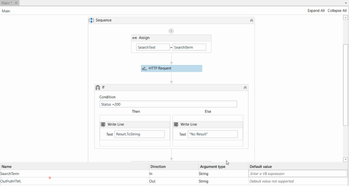 Build UiPath Chatbot With Dialogflow in Less than 15 Minutes 5
