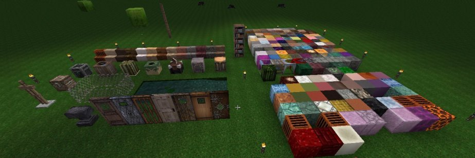 "Texture pack RPackMG v2.5.3 ""BETA"""