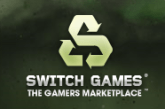 Switch Games logo