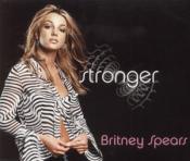Stronger Britney Spears