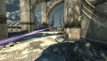 Mike Capps Talks Epic, Bulletstorm, Infinity Blade, and More