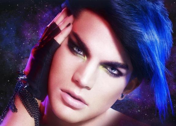 Adam Lambert album cover