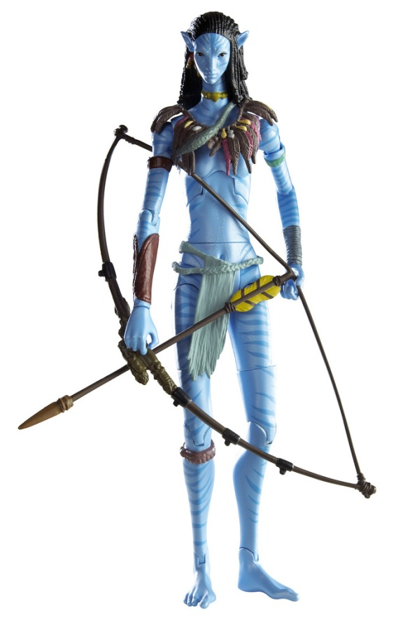 Avatar action figure