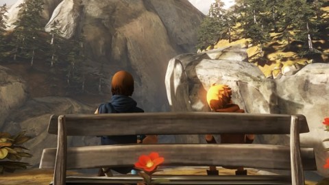 Brothers: A Tale of Two Sons Screens