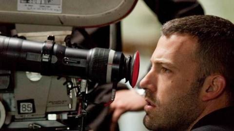 Ben Affleck Approached to Direct Justice League Movie?
