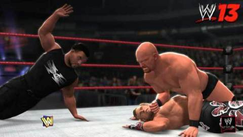 Read My WWE '13 Preview at EGM (Please!)