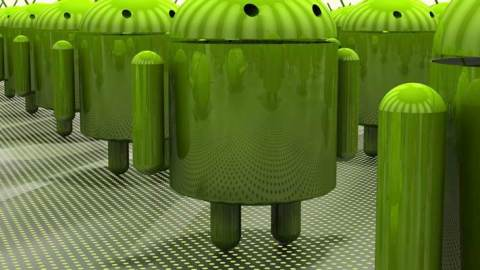 Coffee Talk #593: Should Google Make an Android Console?