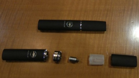 Vaping Diaries #6: Ovale USA Elips-C Review