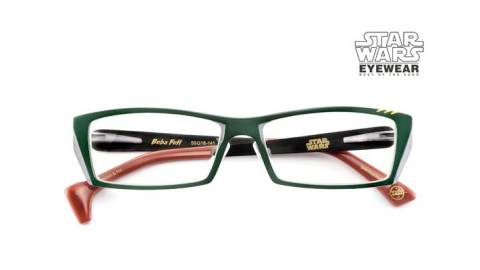 Star Wars Eyeglasses Completely Rule!