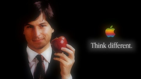 Steve Jobs Movie Covers Macintosh, NeXT, iPod Launches