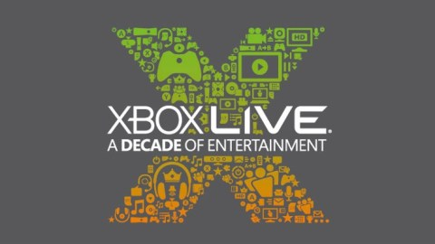Coffee Talk #540: Your Favorite Aspect of Xbox Live