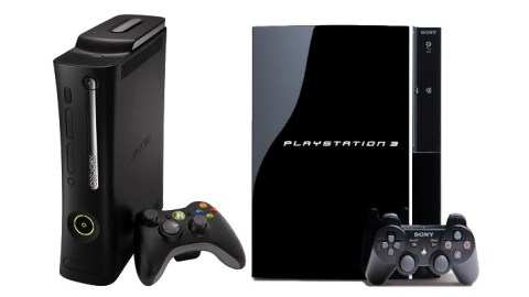 Today's Poll: Predict the 2013 Console Business