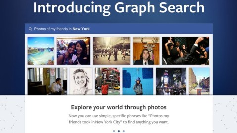Coffee Talk #559: Facebook Graph Search and You