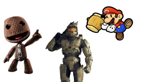 Coffee Talk #573: Do Videogame Console Mascots Matter?