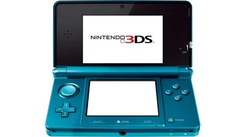 Nintendo Selling Refurbished 3DS, DSi XL Hardware