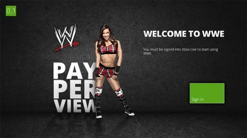 WWE PPVs Come to Xbox Live