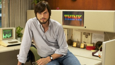 Behind the Scenes Feature on Jobs (Ashton Kutcher)