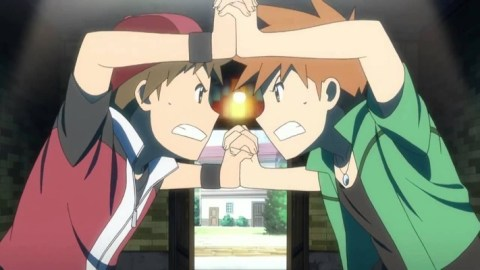 Pokemon Origins Trailer