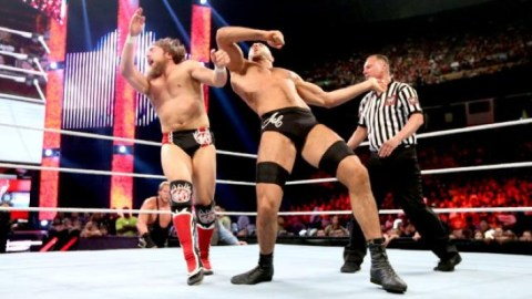 Coffee Talk #601: Your WrestleMania Dream Match